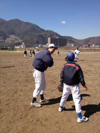 Yahoo、Googleにて上山田少年野球部で検索できるようになりました